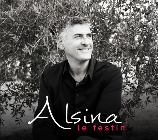 jean marie alsina chanteur compositeur interprete toulouse Album_Le Festin
